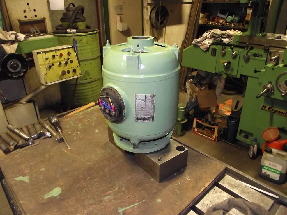 007 SPM moteur de 110V il à été rebobiné pour du 380V.jpg