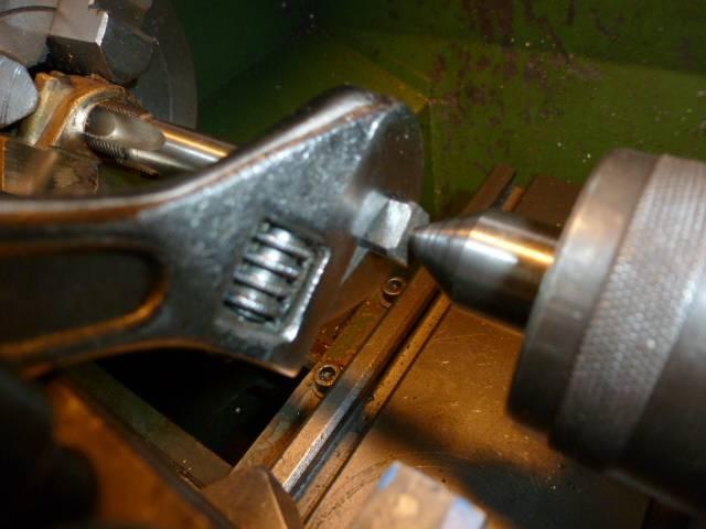 10-réfection et taraudage demi-noix  M15x1.5 pas fin.JPG