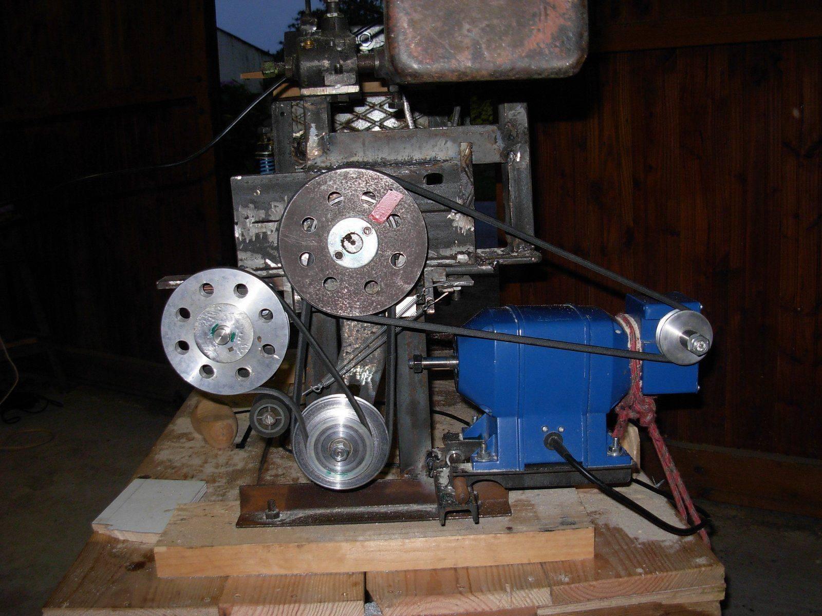 4 machine sabot reduction  maison.JPG