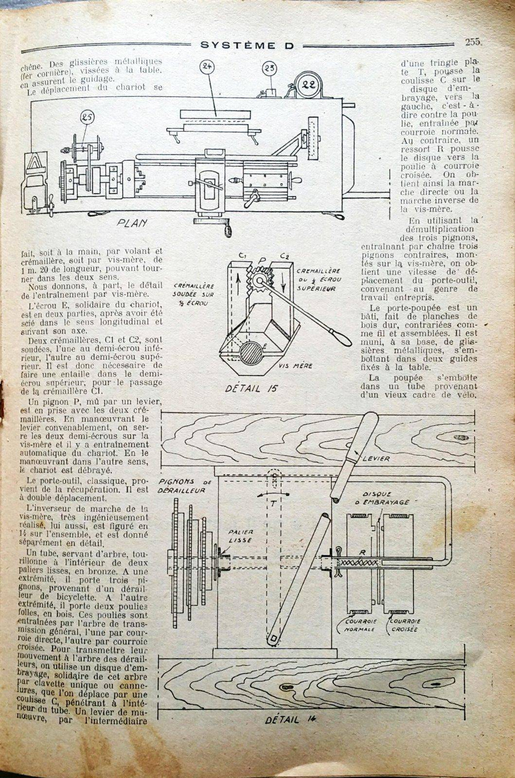 5 machines sur un même banc SD 60 1950 (2).jpg