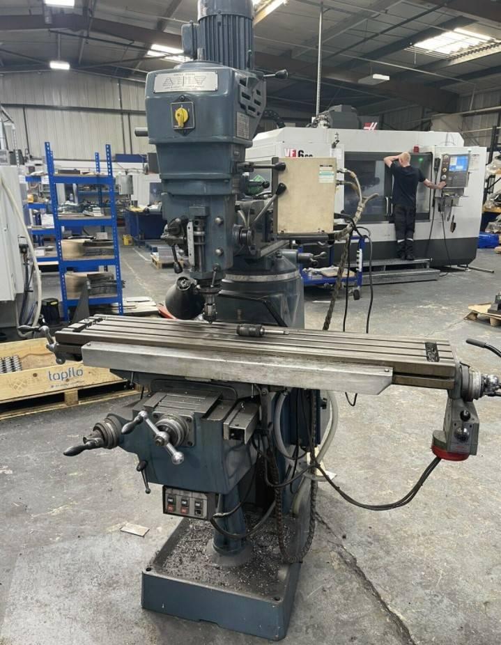 Ajax milling machine .jpg