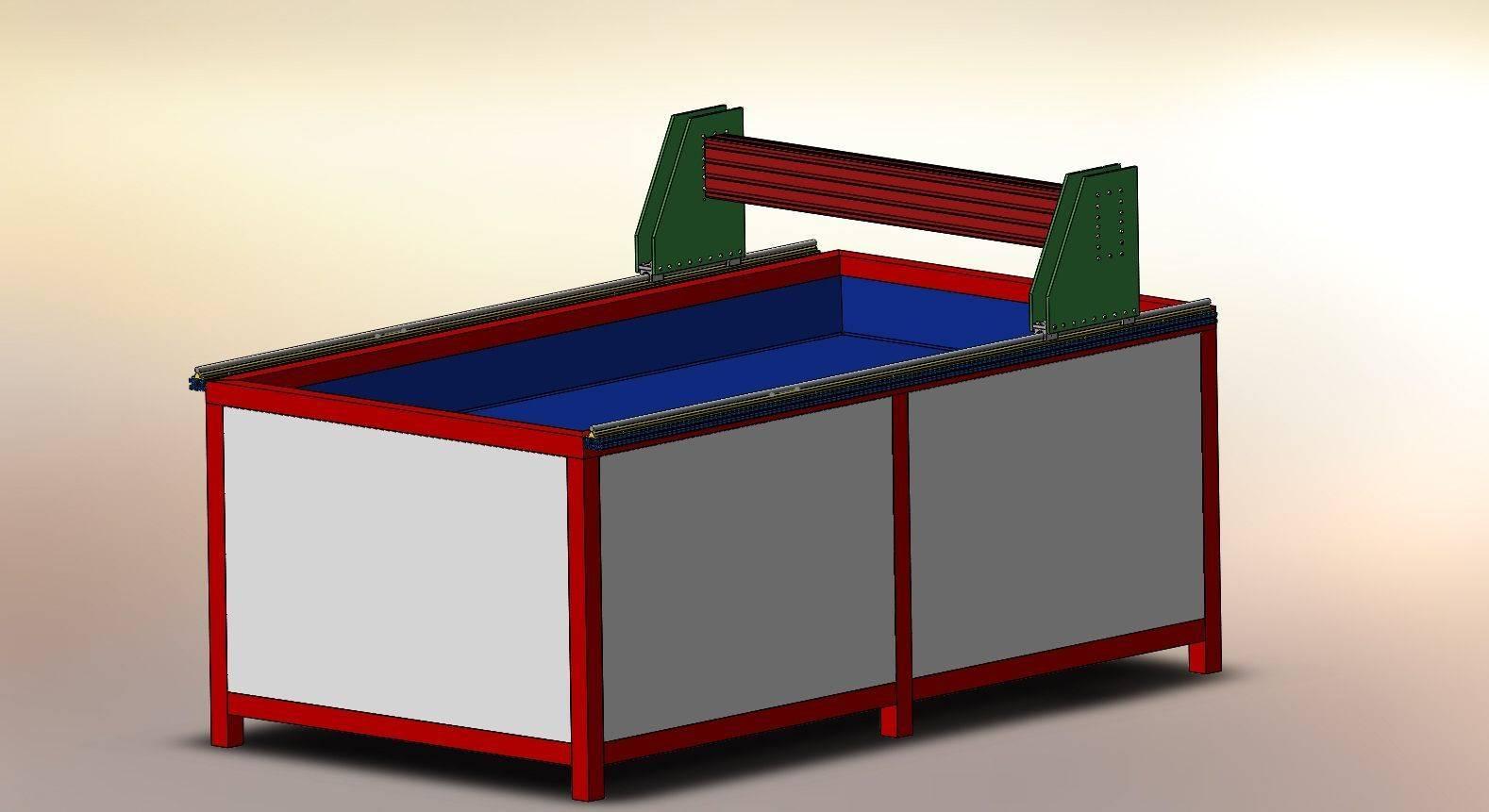 Assemblage table plasma 1000 X 2000 juju .JPG