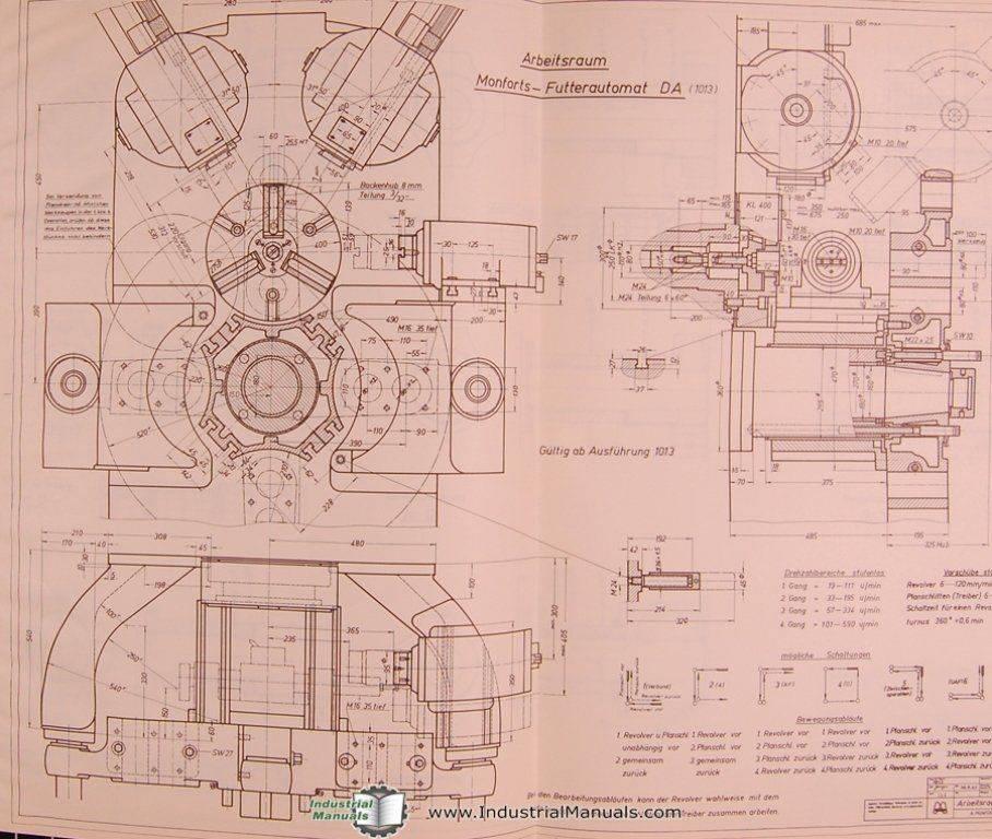 B-322 Monforts DA400 Technische Zeichnungen Bedienungsanleitung German Manual _002.jpg