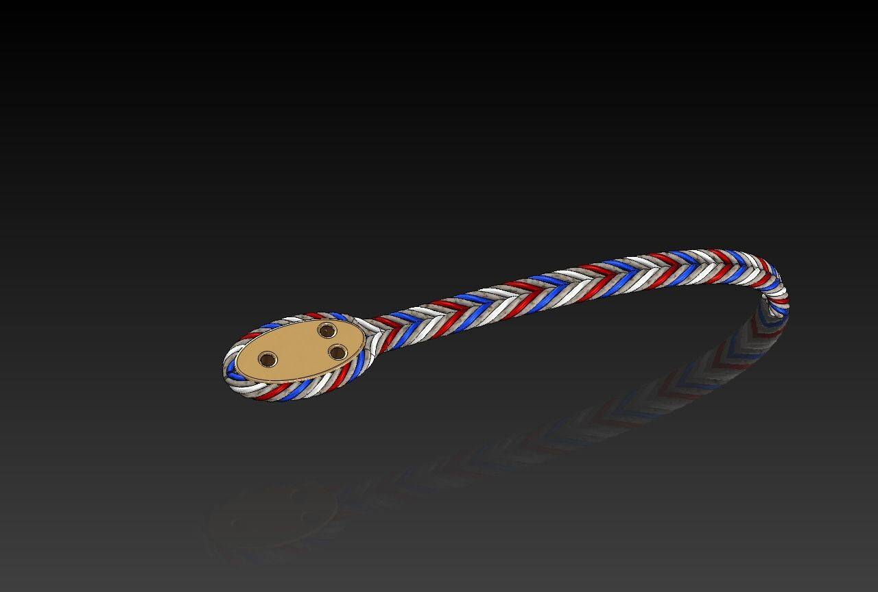 Bracelet corde or.JPG