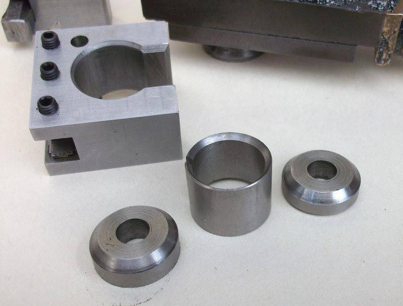Cadet QCTP parts.jpg