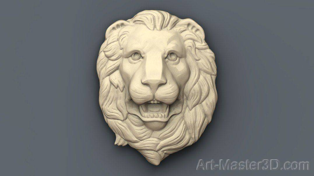 Carved lion for cnc.jpg
