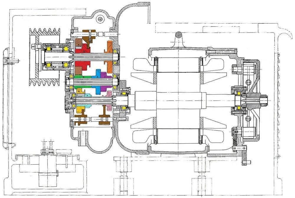 Cazeneuve Moteur boite HB500 HB575.jpg