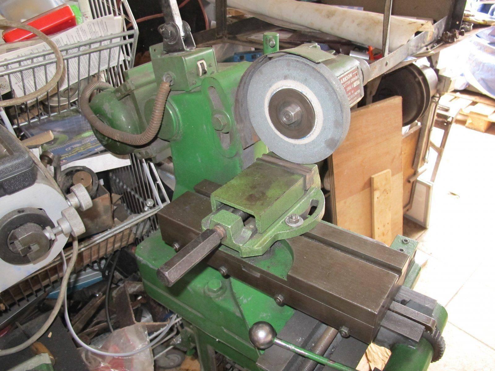 Clarkson  tool grinder.JPG