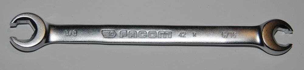 Cle a tuyauter Facom serie 42 _3-8_5-16.jpg