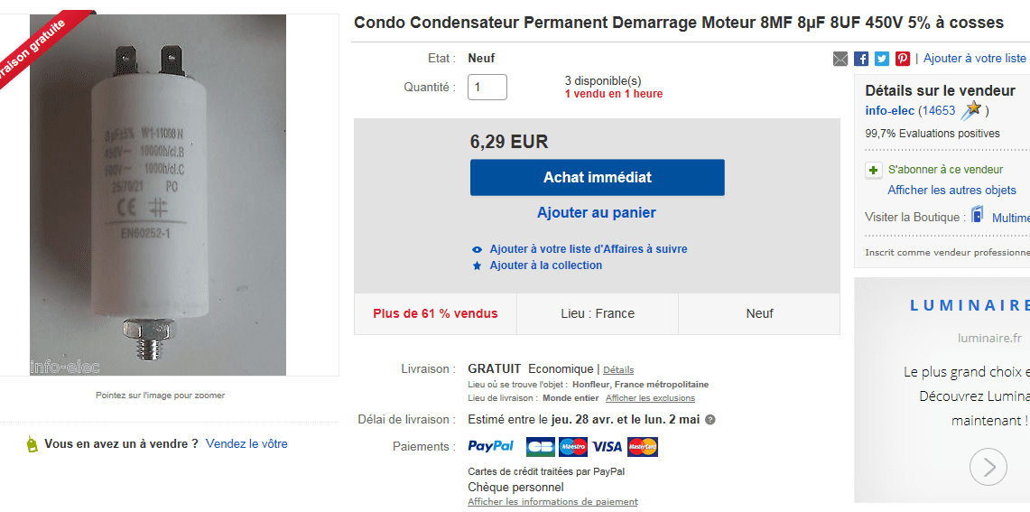 condensateur 8UF.PNG