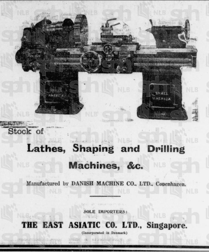 Danish Machine Co PUB 1922.png