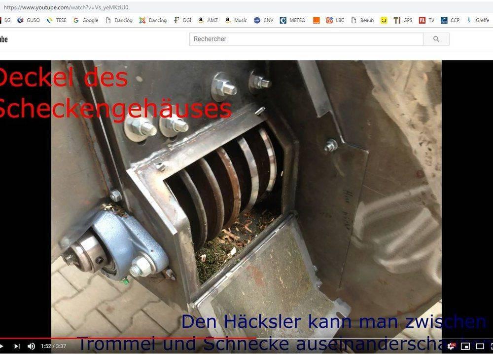 Dechiqueteuse à vis  Hacksler 1.JPG