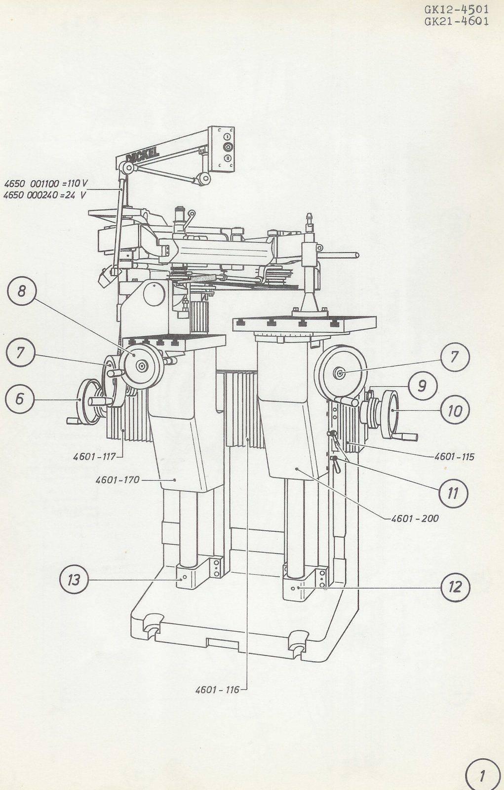 Deckel GK12-21 Parts Catalogue 1975 p1.jpg