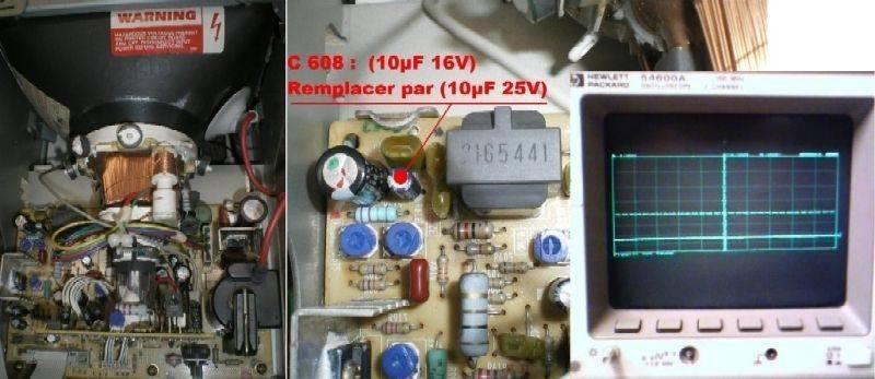 Dépannage Oscillo HP54600A.jpg