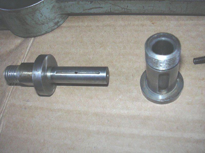 Diviseur Dufour DU125 details axe.jpg