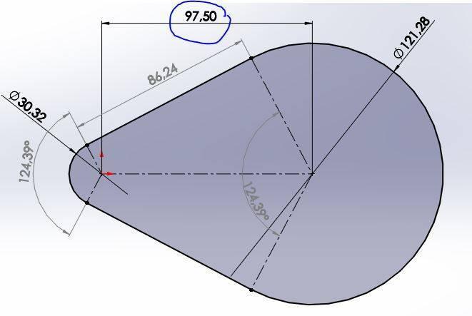 esquisse longueur courroie 457mm.JPG