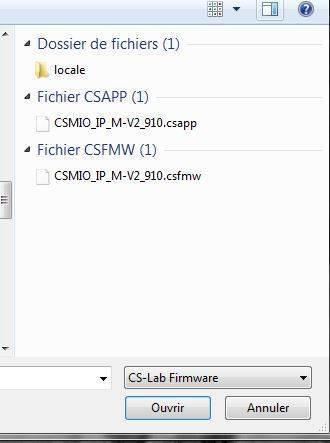 fichiers firmware.JPG