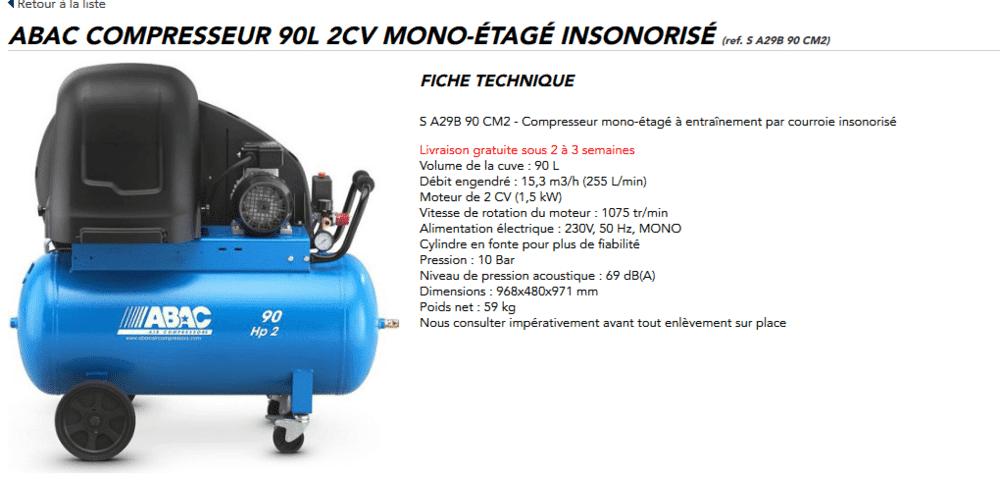 FireShot Capture 059 - Abac Compresseur 90L 2CV Mono-étagé Insonorisé - Compresseur d'air AB_ ...png