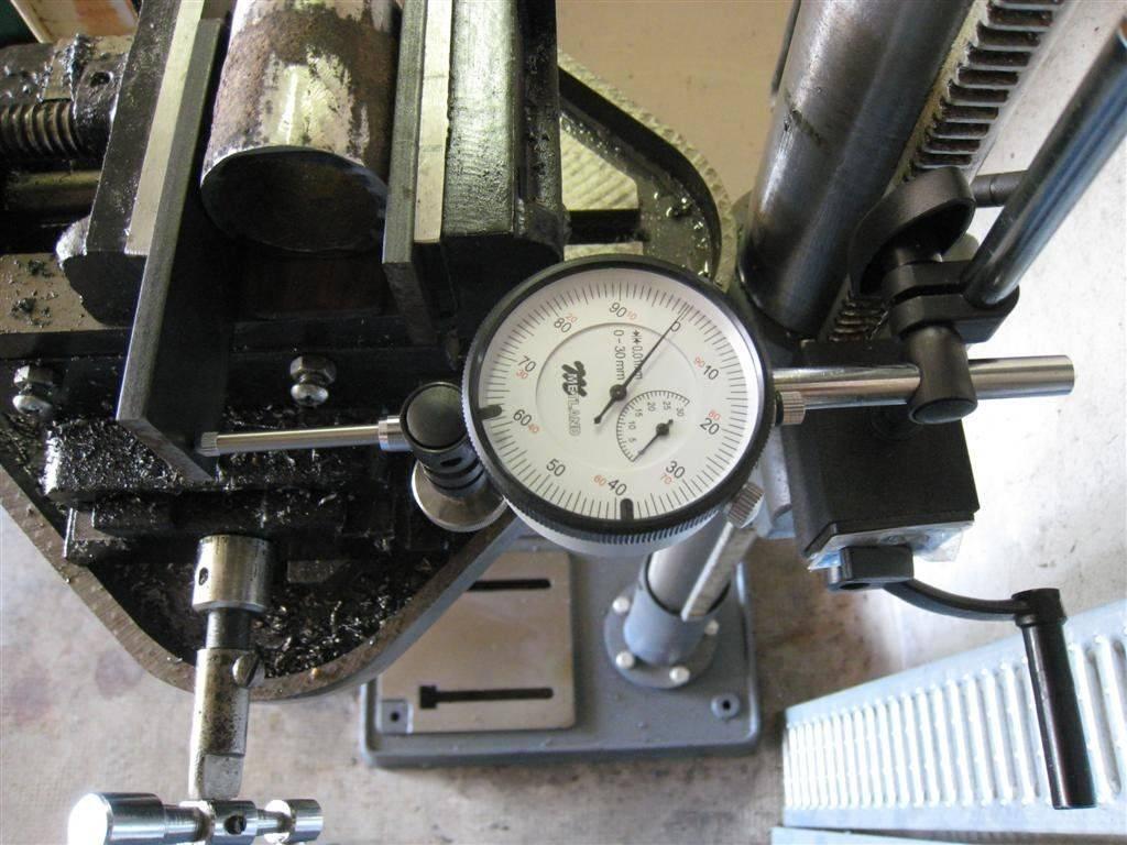 fixation embase sur cylindre.JPG