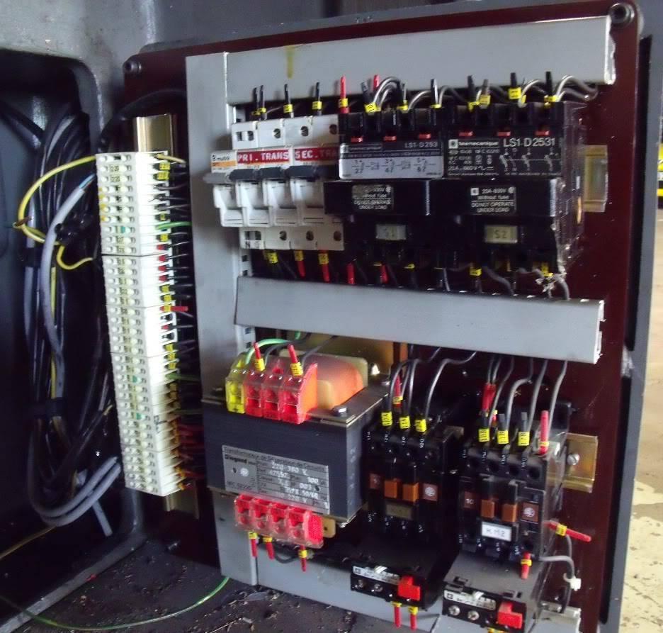 HAUSER circuit électrique modernisé.jpg