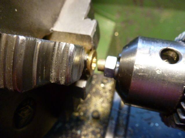 Inserts laiton Diam. 6mm épaisseur 0.5mm dans GP11 005.JPG