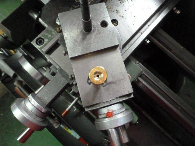 Inserts laiton Diam. 6mm épaisseur 0.5mm dans GP11 009.JPG