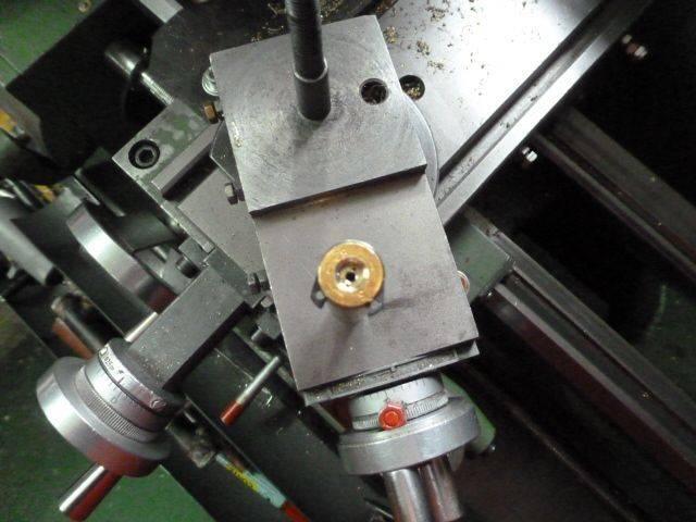 Inserts laiton Diam. 6mm épaisseur 0.5mm dans GP11 010.JPG