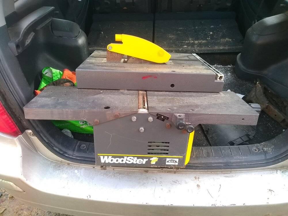 Kity WoodSter 1 voiture.jpg