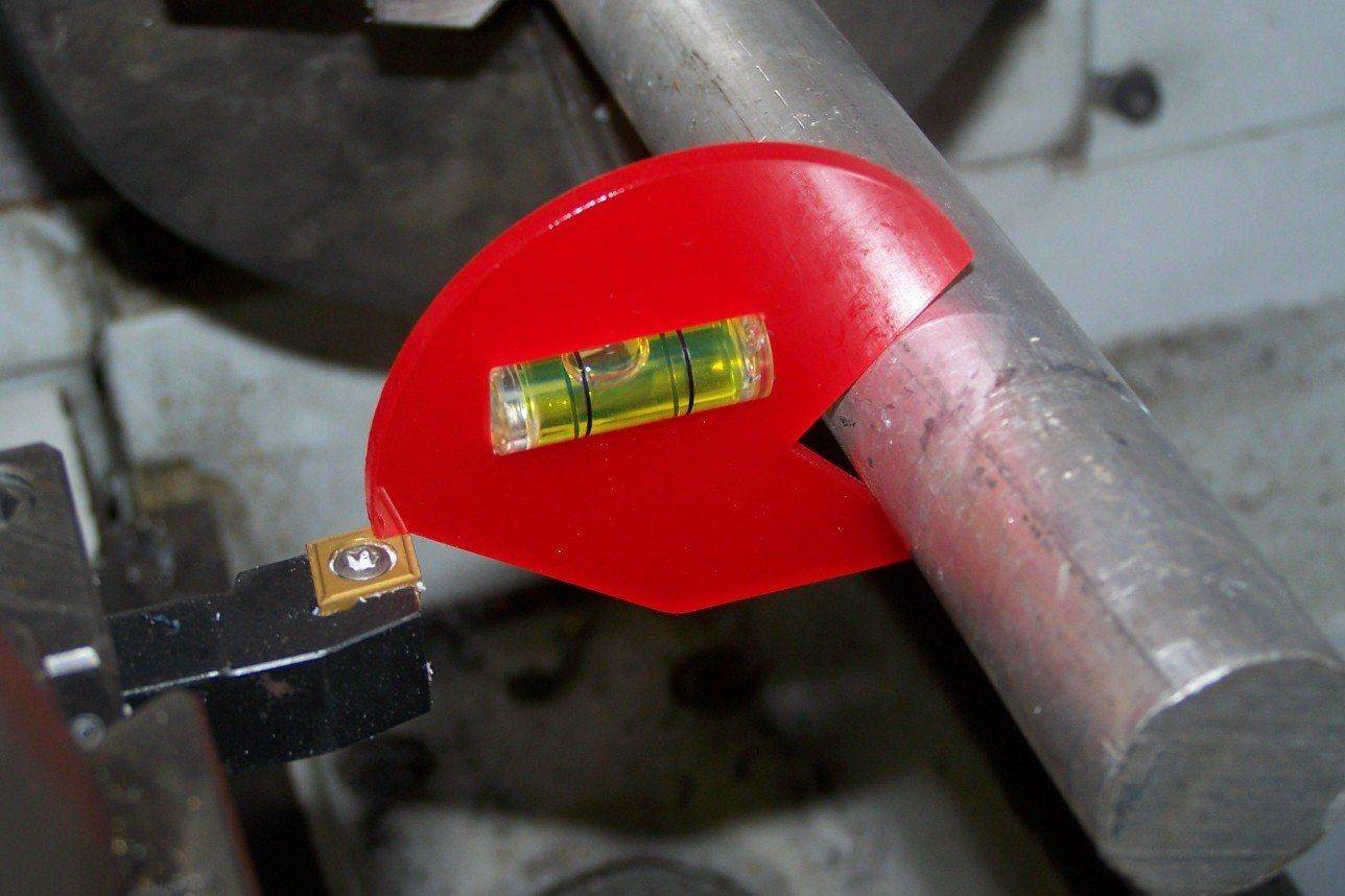 Lathe bit centering tool-redtool(10$).jpg