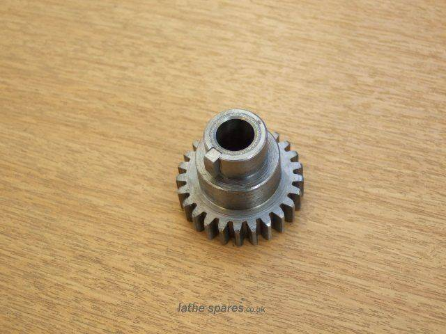Myford ML7 standard 25 tooth tumbler sleeve gear18£.jpg
