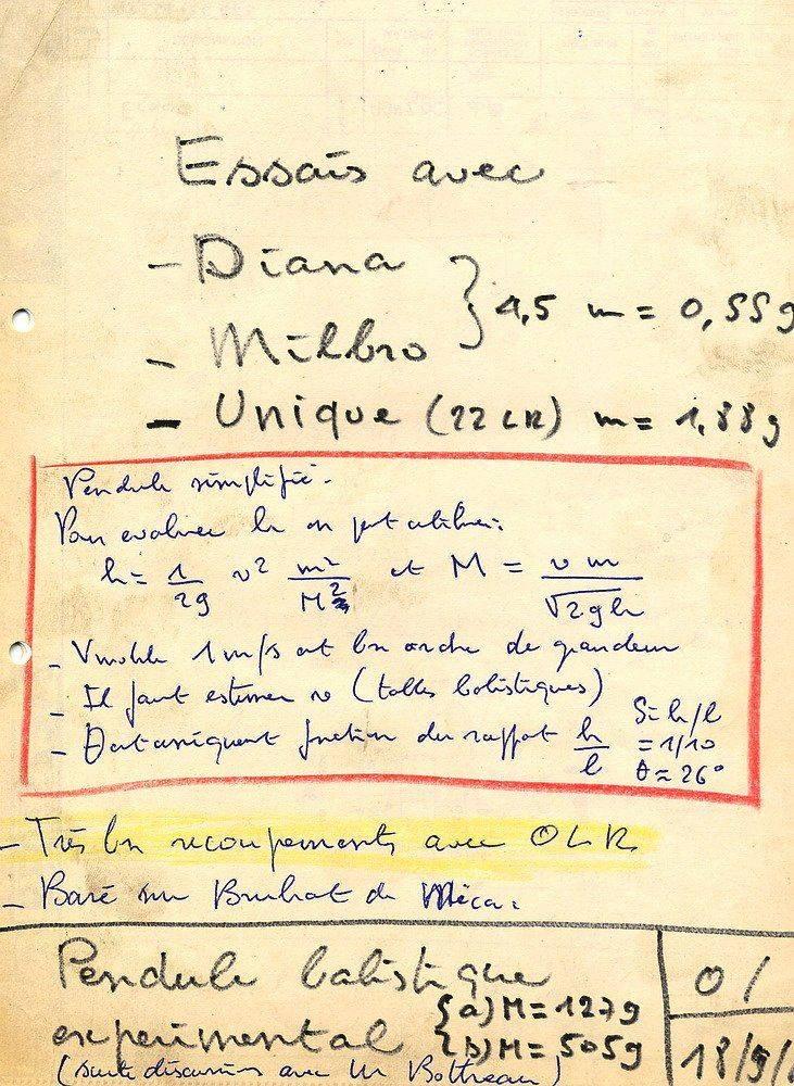 Pendule balistique Essais.jpg