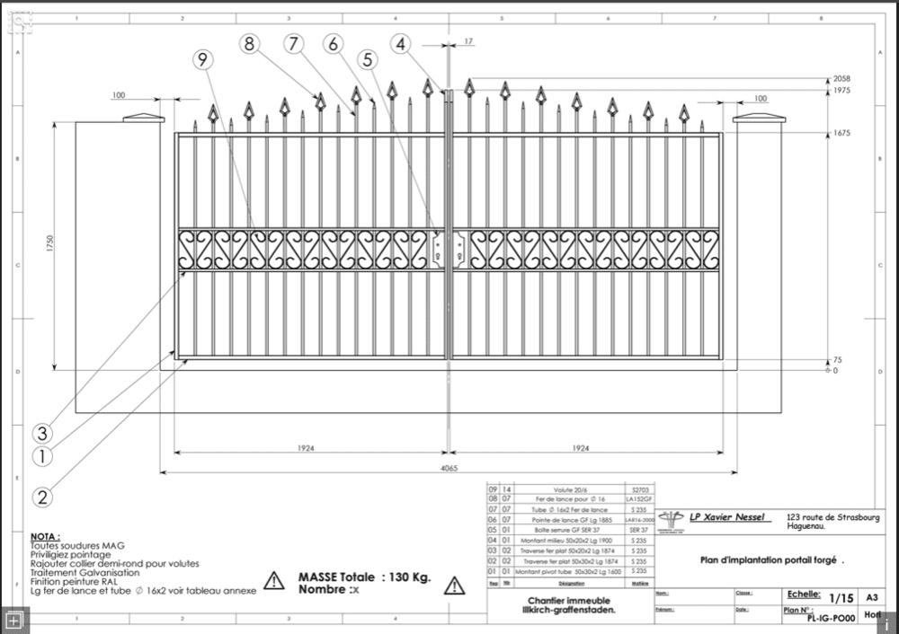 Plan d'un portail en fer forgé..PNG
