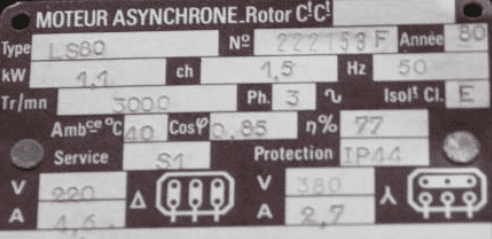 plaque moteur asynchr tri 1.1 kW.png