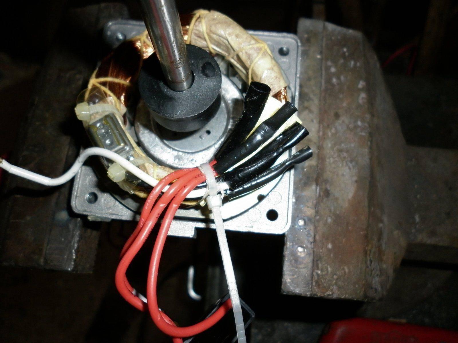 pompe cablâge intérieur d'origine 2.JPG