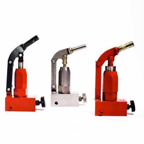 Pompe Hydraulique Manuelle Pompe Hydraulique Manuelle en