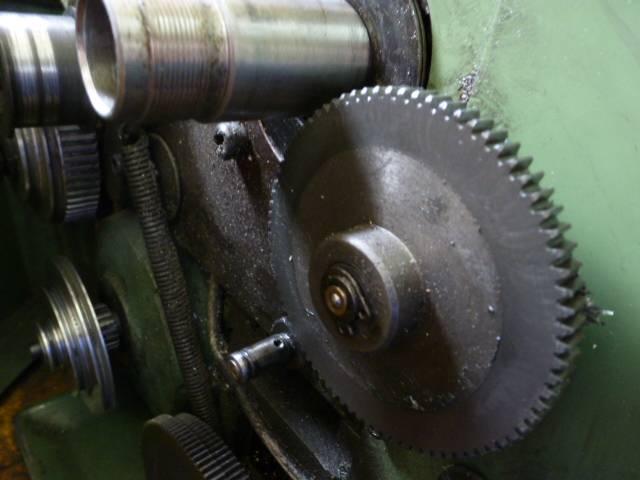 Remplacement des  roulements côniques  de broche 62x35x18mm 003.JPG