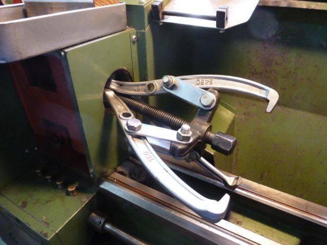 Remplacement des  roulements côniques  de broche 62x35x18mm 007.JPG