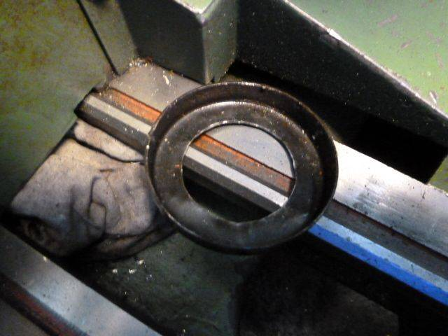 Remplacement des  roulements côniques  de broche 62x35x18mm 010.JPG