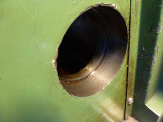 Remplacement des  roulements côniques  de broche 62x35x18mm 011.JPG
