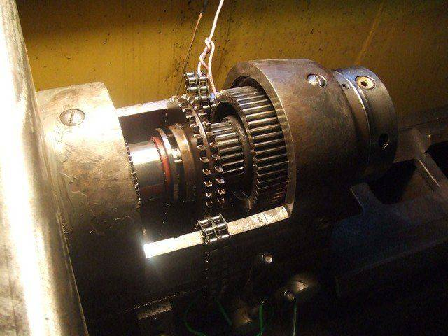 réparation  joint tête de broche -07 2011 005.jpg