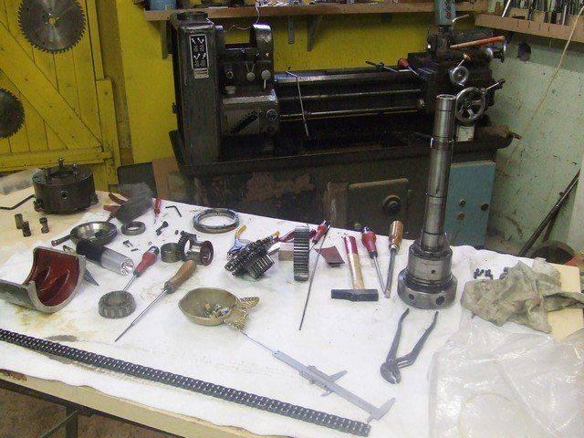 réparation  joint tête de broche -07 2011 010.jpg