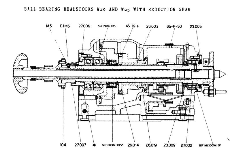 Schaublin 102VM full manual 1964anglais pdf.png