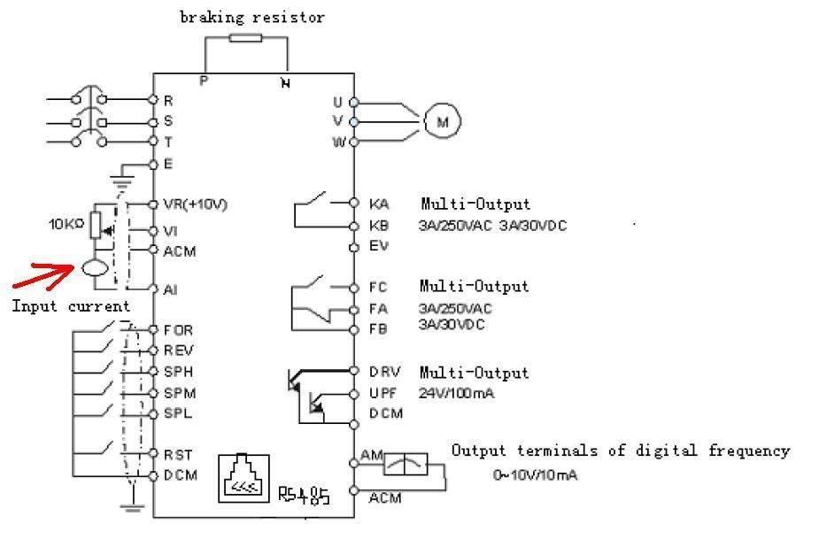 Schema variateur fléché.JPG
