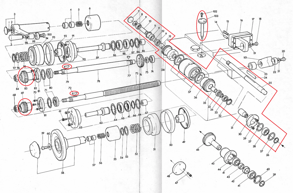 Transmission mouvements Transversal et Vertical (LD).png