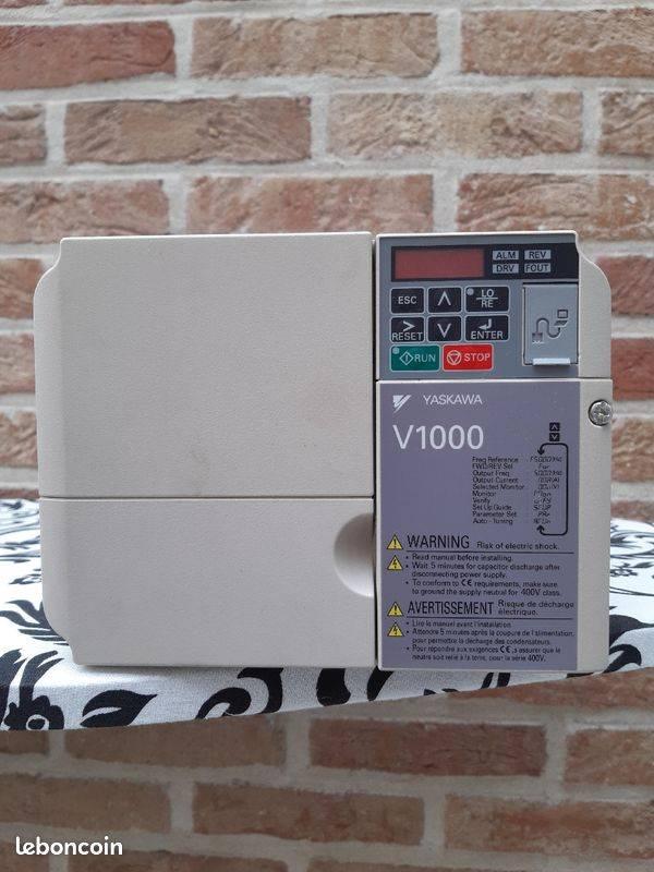 variateur yaskawa V 1000 4 Kw.jpg