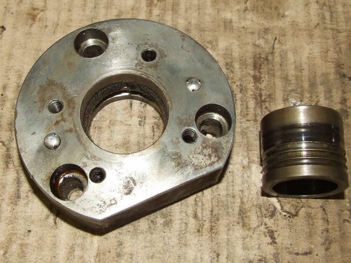 R novation tour socomo 147 usinages - Se couper le frein du gland soit meme ...