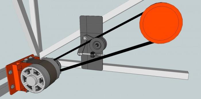 alternateur suppl mentaire solution la plus adapt e usinages. Black Bedroom Furniture Sets. Home Design Ideas